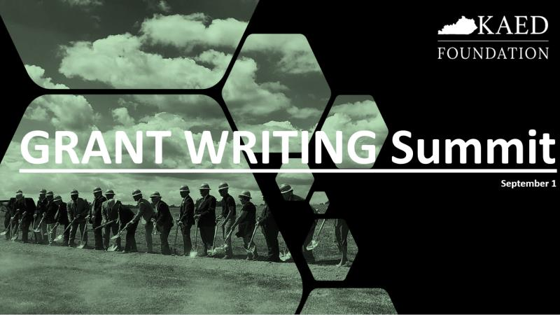 Grant Writing Summit